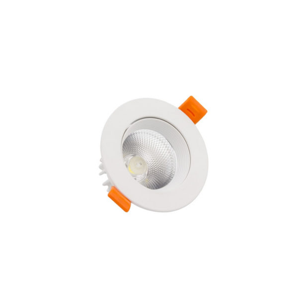 LED-Downlight Strahler 9W (UGR19)