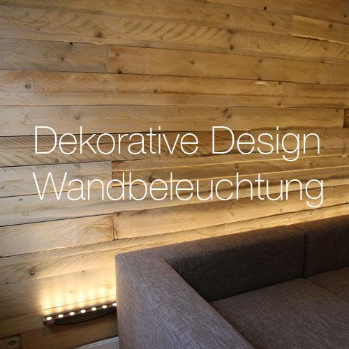 Dekoratives Design