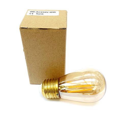 LED Birne Cosy